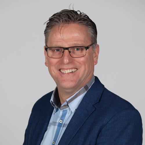 Bert van Druenen