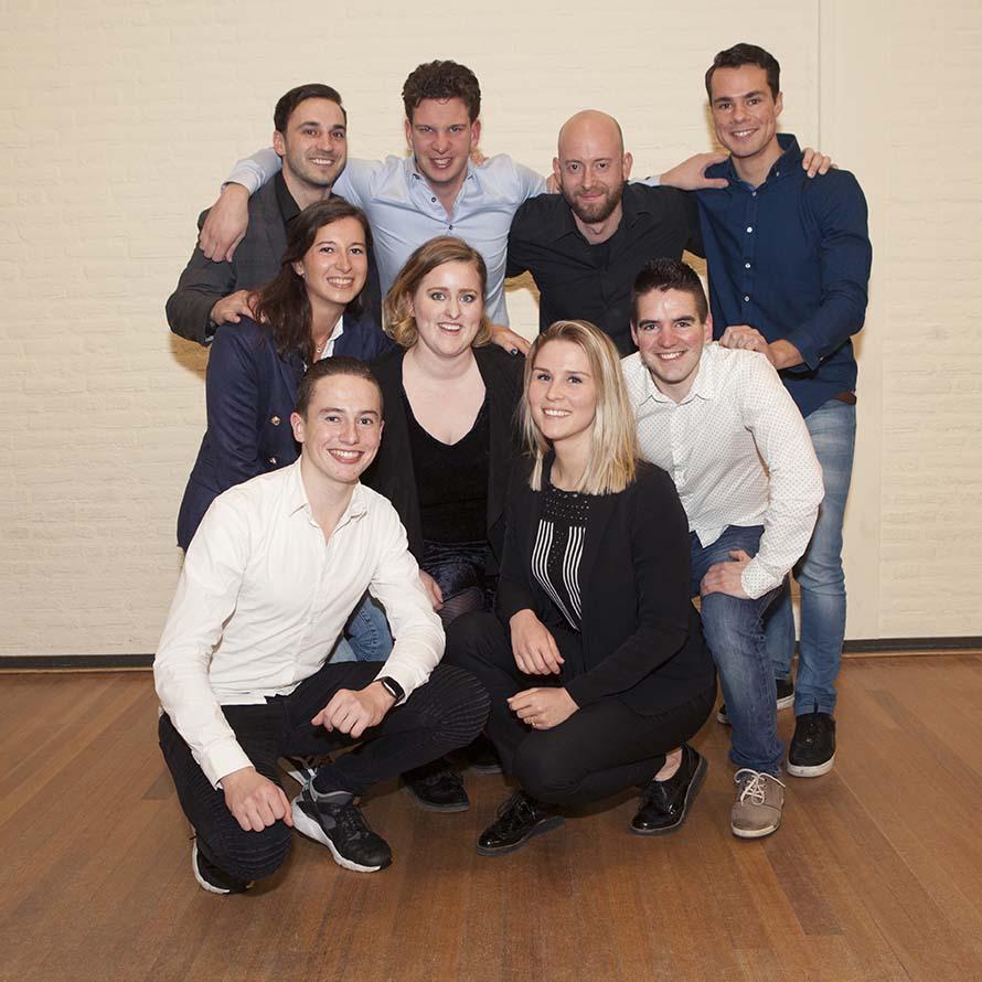 New De Jeugd is uw Toekomst - PPA Sint-Michielsgestel #EL67