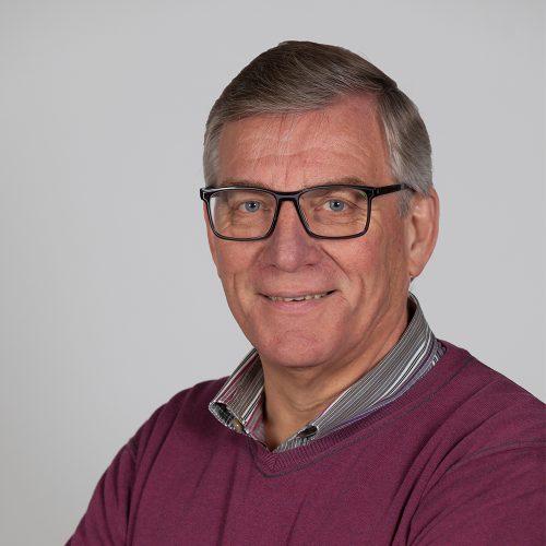 René van der Burgt